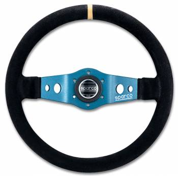 Sparco - Sparco L 555 Steering Wheel - Image 1