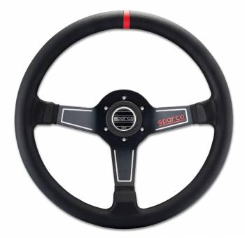 Sparco - Sparco L 575 Steering Wheel - Image 1