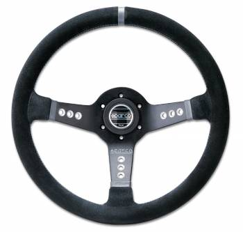 Sparco - Sparco L 777 Steering Wheel - Image 1