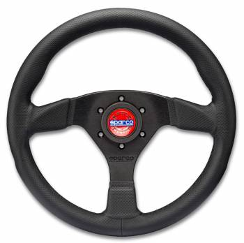 Sparco - Sparco R383 Champion Steering Wheel - Image 1