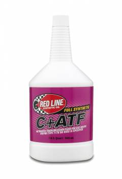 Red Line Synthetic Oil - Red Line Synthetic ATF - C+ ATF+, ATF+2,+3,+4 - Image 1