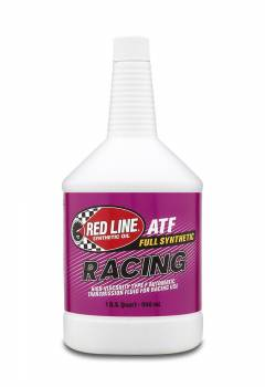 Red Line Synthetic Oil - Red Line Synthetic Racing ATF - Hi-Temp ATF. Type F, GL-4