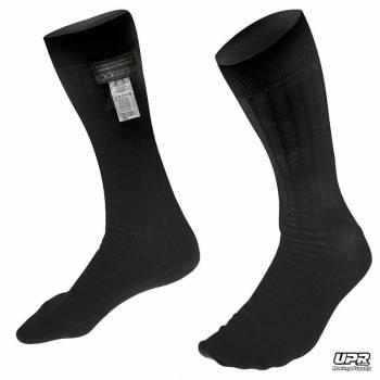 Alpinestars - Alpinestars ZX V2 Socks Black Medium - Image 1