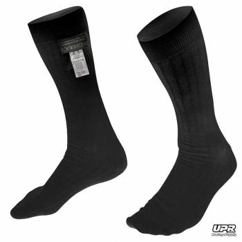 Alpinestars - Alpinestars ZX V2 Socks Black Large