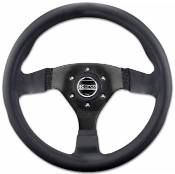 Sparco - Sparco Strada Steering Wheel - Image 1