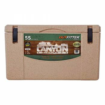 Canyon Coolers - Canyon Cooler Outfitter 55 Quart Cooler