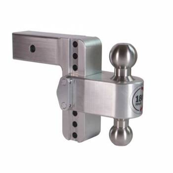 "Weigh Safe - 180 Degree Hitch 6"" Drop w/ 2.5"" Receiver - Image 1"