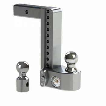 "Weigh Safe - Weigh Safe Hitch 10"" Drop w/ 2"" Receiver"