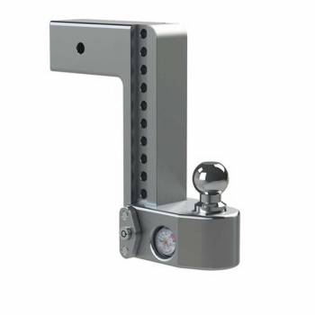 "Weigh Safe - Weigh Safe Hitch 10"" Drop w/ 3"" Receiver"