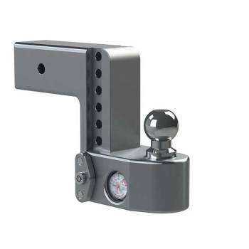 "Weigh Safe - Weigh Safe Hitch 6"" Drop w/ 3"" Receiver - Image 1"