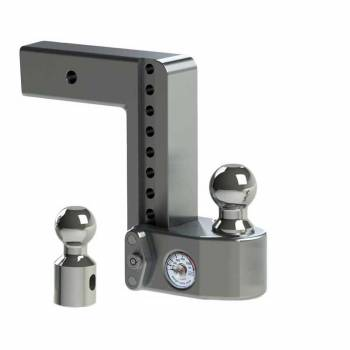 "Weigh Safe - Weigh Safe Hitch 8"" Drop w/ 2.5"" Receiver - Image 1"