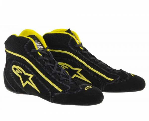 Alpinestars SP Shoe 2014