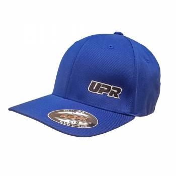 UPR - UPR Flex-Fit Hat Blue Small/Medium - Image 1