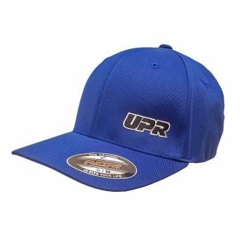 UPR - UPR Flex-Fit Hat Blue Large/X-Large - Image 1