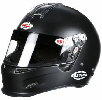 Bell - Bell GP.2 Youth, Black