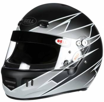Bell - Bell Sport, Edge Graphic, Medium (58-59) - Image 1