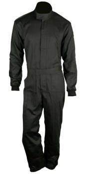 Impact Racing - Impact Racing Paddock 1 Piece Racing Suit  Medium - Image 1