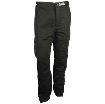 Impact Racing - Impact Racing Paddock 2 Piece Racing Suit Pants 3X Large - Image 1