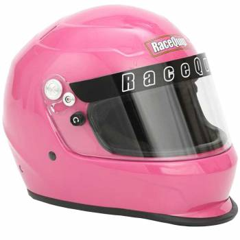 RaceQuip - RaceQuip Pro15 Helmet, Hot Pink, X Small - Image 1