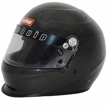 RaceQuip - RaceQuip Pro15 Helmet, Carbon Graphic, Medium - Image 1