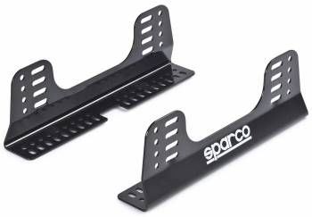 Sparco - Sparco Steel Side Mount - Image 1