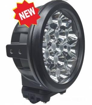 """Night Stalker Lighting - Night Stalker 80 Watt-7"""" Super Nova 3D - Image 1"""