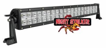 Night Stalker Lighting - Night Stalker Economy Premium LED Light Bars - 31.5 In. - Image 1