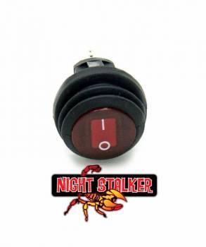 Night Stalker Lighting - Night Stalker Rocker Style Switch - Image 1