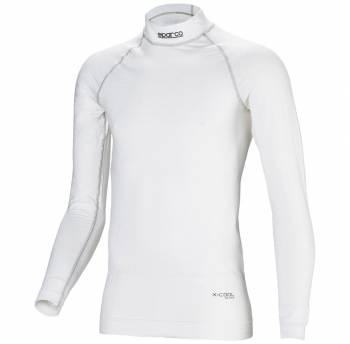 Sparco - Sparco Shield RW-9 Undershirt White XL/XXL - Image 1