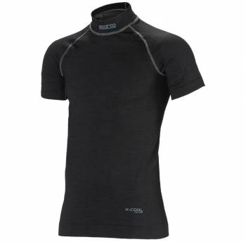 Sparco - Sparco Shield RW-9 T-Shirt Black M/L - Image 1