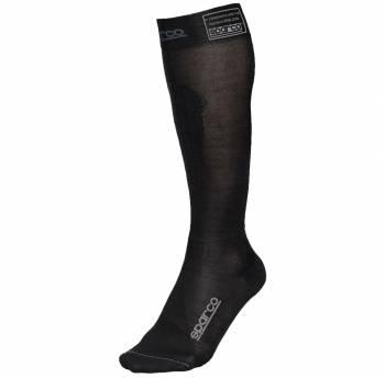 Sparco - Sparco Compression Socks Black 38/39 - Image 1
