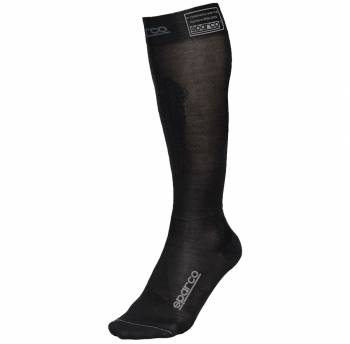 Sparco - Sparco Compression Socks Black 44/45 - Image 1