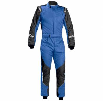 Sparco - Sparco Energy RS-5 Racing Suit Blue/Black 58 - Image 1