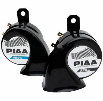 PIAA - PIAA Automotive Superior Bass Horn (330/400Hz) - Image 1