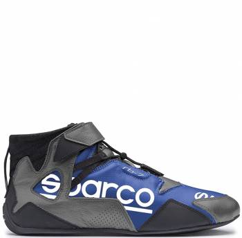 Sparco - Sparco Apex RB-7 47 Gray/Blue - Image 1