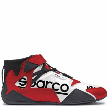 Sparco - Sparco Apex RB-7 38 Red/White - Image 1