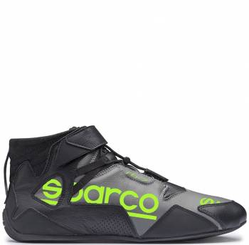 Sparco - Sparco Apex RB-7 37 Black/Green - Image 1