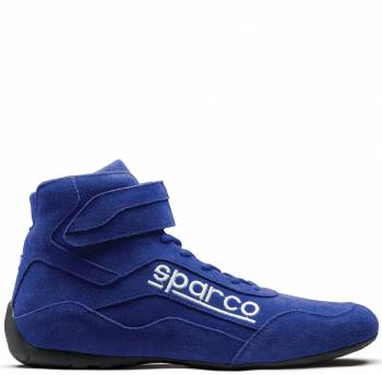 Sparco - Sparco Race 2 Racing Shoe 10.5 Blue - Image 1