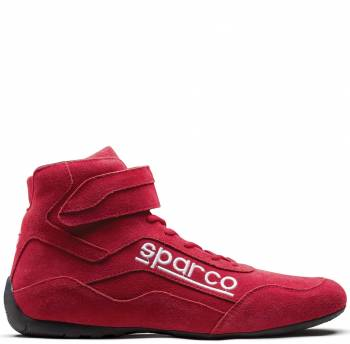 Sparco - Sparco Race 2 Racing Shoe 9 Red - Image 1