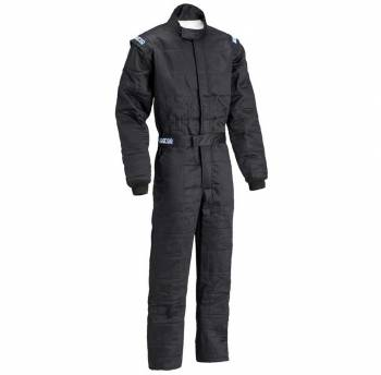 Sparco - Sparco Jade 3 Racing Suit Large Black - Image 1