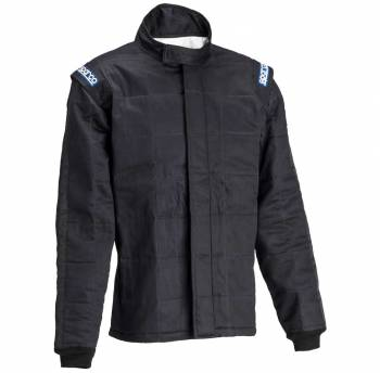 Sparco - Sparco Jade 3 Racing Jacket Large Black - Image 1