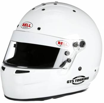 Bell - Bell GT5 Top Air Large (60) White, Carbon Top Air - Image 1