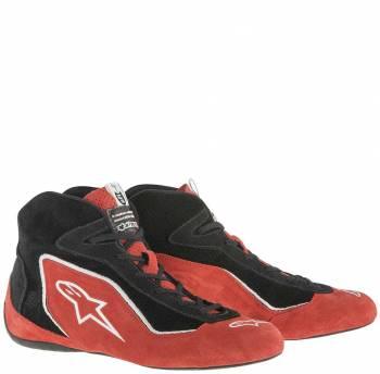 Alpinestars Closeout - Alpinestars SP Shoe 2015 10 Red/Black - Image 1