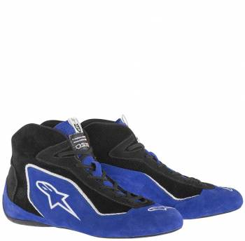 Alpinestars Closeout - Alpinestars SP Shoe 2015 11 Blue/Black - Image 1