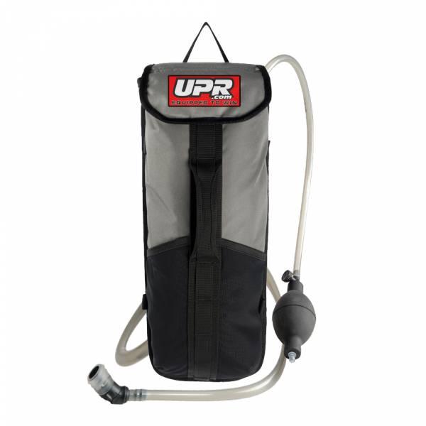 UPR Pressurized Geigerrig In-Car Hydration System