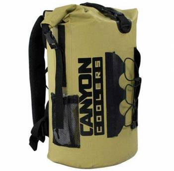 Canyon Cooler Quest Soft Side Cooler - Sage Green - Image 1