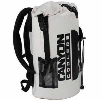 Canyon Coolers - Canyon Cooler Quest Soft Side Cooler - White - Image 1