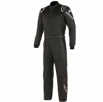 Alpinestars - Alpinestars Stratos Racing Suit 58 Black - Image 1