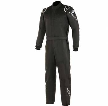 Alpinestars - Alpinestars Stratos Racing Suit 62 Black - Image 1