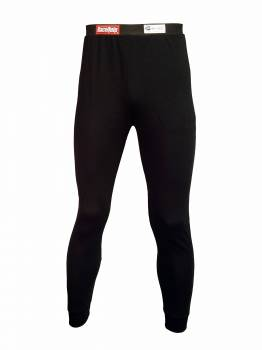 RaceQuip - RaceQuip Fire Retardant Underwear Bottom 5XL BLACK